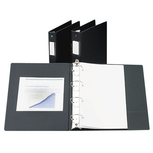 ACCO Round Ring Legal Size Binders