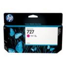 HP 727 Ink Cartridge - Magenta