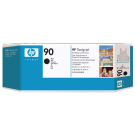 HP 90 Black Printhead and Printhead Cleaner(C5054A)