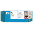 HP 90 Yellow Printhead and Printhead Cleaner(C5057A)