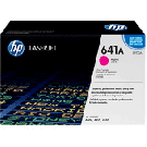HP 641A (C9723A) Magenta Original LaserJet Toner Cartridge