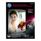 HP Premium Plus Glossy Photo Paper-50 sheet/Letter/8.5 x 11 in