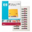 HP Ultrium 3 RW Bar Code Label