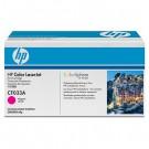 HP 646A Magenta LaserJet Toner Cartridge