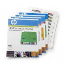 HP Ultrium 3 WORM Bar Code Label