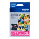 Brother LC75MS Ink Cartridge Magenta