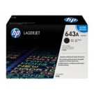 HP 643A (Q5950A) Black Original LaserJet Toner Cartridge