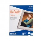 ULTRA PREM PHOTO PAPER GLOSSY 8.5X11 50 SHTS
