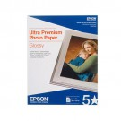 ULTRA PREM PHOTO PAPER GLOSSY 8.5 X 11 25 SH