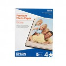 PREM PHOTO PAPER GLOSSY 8.5X11 25 SHTS