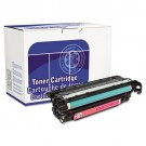 Dataproducts HP Compatible CE253A  Toner Cartridge - Magenta