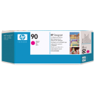 HP 90 Magenta Printhead and Printhead Cleaner(C5056A)