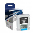 Dataproducts Compatible #88 to HP (C9391AN) Cyan High Yield Ink Cartridge
