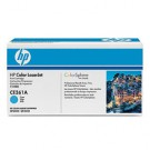 HP CE261A Cyan Toner Cartridge