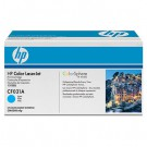 HP 646A Cyan LaserJet Toner Cartridge