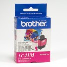 Brother INKJET CARTRIDGE MAGENTA 400 PAGES