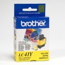 Brother INKJET CARTRIDGE YELLOW 400 PAGES