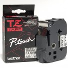 Brother TZ-S151P-Touch 24mm Black on Clear Industrial Tape